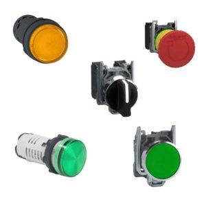 Panel Switches