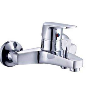 Single Lever Bath & Shower Mixer 40mm