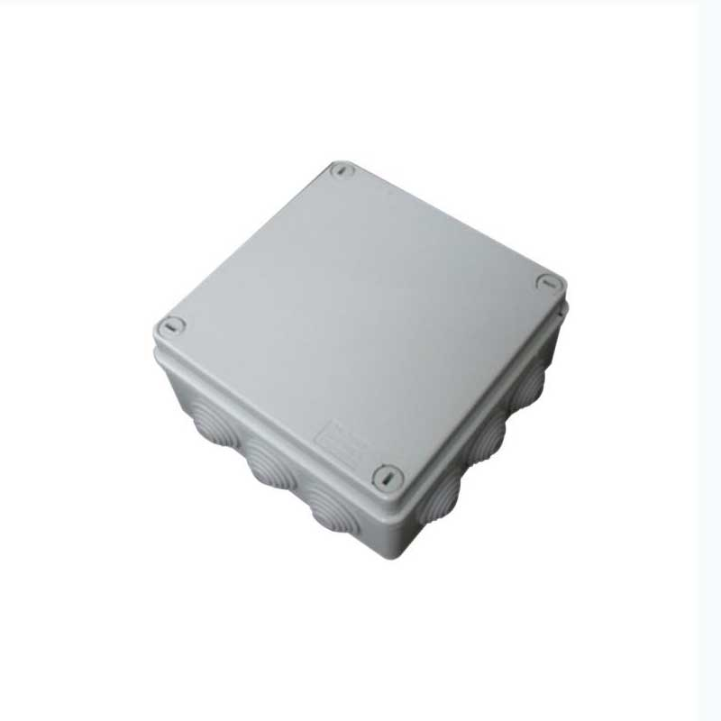 PVC Adaptable Box with Knockout