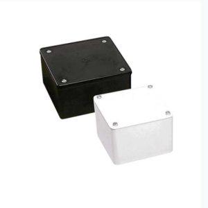 PVC Adaptable Boxes