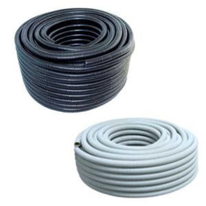 PVC Flexible Conduit Pipes